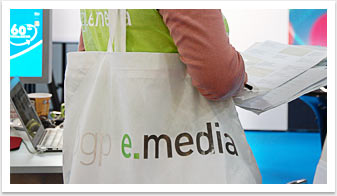 eCommerce & Shopsysteme von bgp e.media